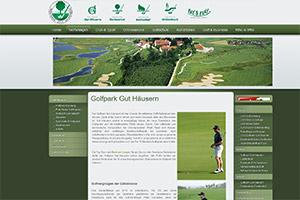 Golfpark Gut Häusern
